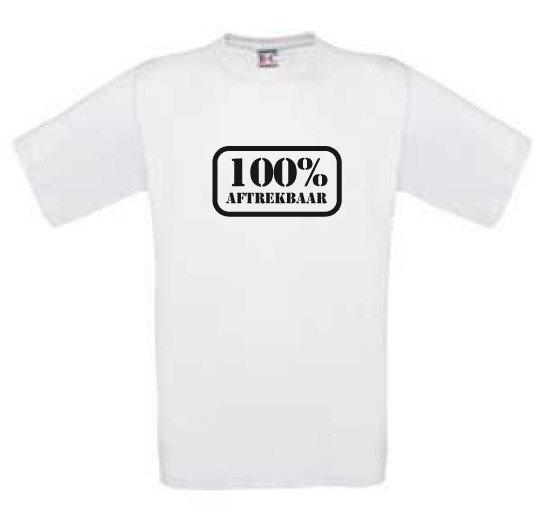 Super Grappige t-shirts met leuke teksten - mowena TE-81