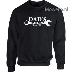 Dad's fix it shop vk sweater SW0077