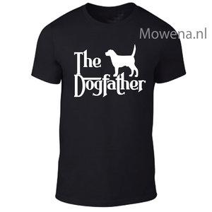 The Dogfather vk div kleuren ptu059