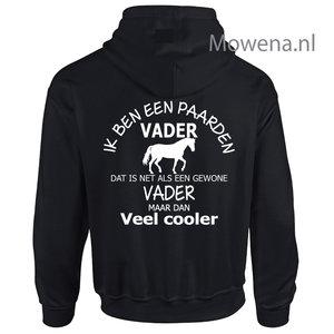 Vest paardenvader maar dan veel cooler PV0116