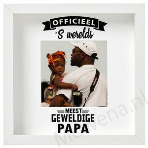 Officieel s'werelds meest geweldige papa FL005