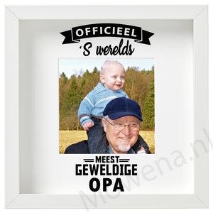 Officieel s'werelds meest geweldige opa FL006