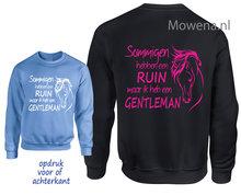 Sweater-Sommigen-hebben-een-ruin-maar-ik-een-Gentleman--SP127