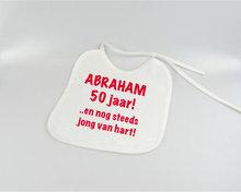 abraham slab