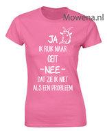 Dames-shirt-ik-ruik-naar-geit-btd008