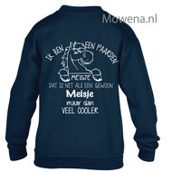 BF-maat-kids-L-(164)-Paardenmeisje-Sweater-navy