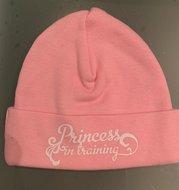 Babymutsje-roze-princess-in-training