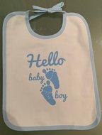 baby-slabbertje-hello-baby-boy