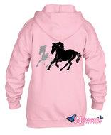 Kids-Hoodie-three-horses-KH0101