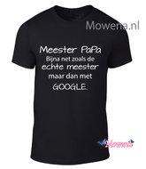 Unisex-Meester-papa-ztu136
