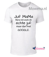 Unisex-Juf-mama-ztu136