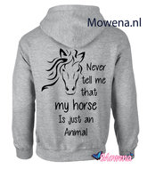 Vest-Never-tell-me-that-my-horse-is-just-an-animal-PV0134