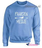 Sweater-paarden-meisje-met-pijl-SP0137