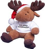 Een-dikke-kerstknuffel