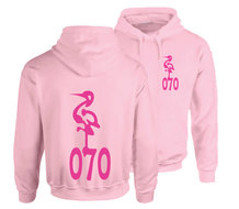 Pink-fluor-rose