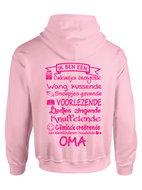 Oma-Pink-fluor-roze