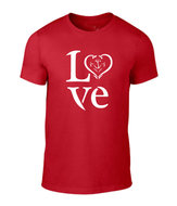Love-met-hart-unisex-div-kleuren-ptu003