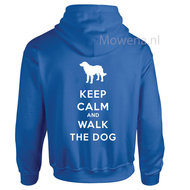 keep calm dog