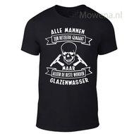 glazenwasser t-shirt
