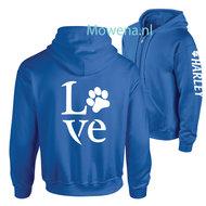 Vest-love-hondenpootje-div-kleuren