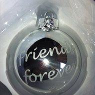 Kerstbal-Friends-Forever