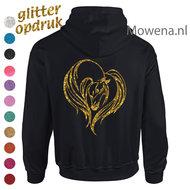 Paardenhoofd-met-staart-Hoodie-met-glitteropdruk-ak-div.kleuren-PH0063