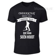 Skien-Oudere-man-unisex-div-kleuren-tu064