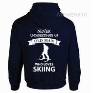 Hoodie-skiing-old-man-div.kleuren-H0065-ak