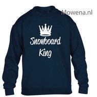 Kids-sweater-snowboard-king-vk-opdruk-div-kleuren-KHW0068
