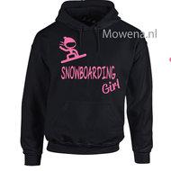 Snowboarding-girl-Hoodie-div.kleuren-H0072-vk