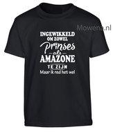 Prinses-als-amazone-kids-shirt-div.-kleuren-KTP0089