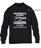 Prinses-als-paardrijdster-sweater-opdruk-voorkant-KH0088