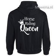 Vest-horse-riding-Queen-div-kleuren--PV0091