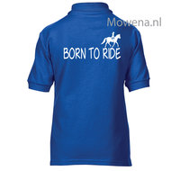 Polo-born-to-ride-div.-kleuren-KPP0082