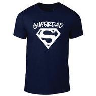 Superdad-logo-t-shirt-div.kleuren-T0080