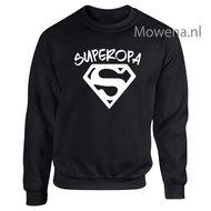 Superopa sweater SW0082