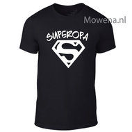 Superopa-logo-t-shirt-div.kleuren-T0082