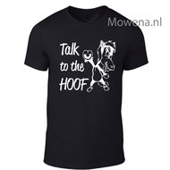 Talk-to-the-hoof-Unisex-div-kleuren-ptu098