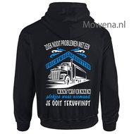 vrachtwagenchauffeur-zoek-nooit-problemen-2-kleuren-opdruk-vw004