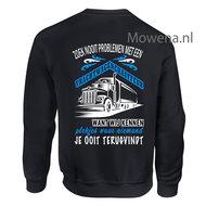 Sweater-vrachtwagenchauffeur2-kleuren-zoek-nooit-problemen-ak-vw004