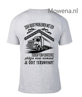 VrachtwagenChauffeuse-unisex-zoek-nooit-problemen-unisex-div.-kleuren-vwt005