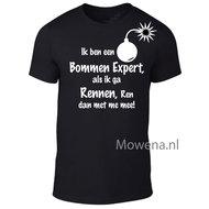 Bom expert unisex BE001