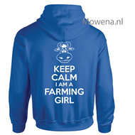 Vest-keep-calm-farming-girl-div-kleuren--BOER001