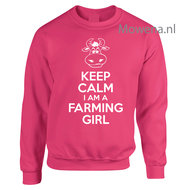 Keep-calm-farming-girl--sweater-BOER001