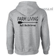 Vest-farming-living-thats-the-life-for-me-div-kleuren-BOER004