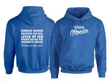 Volleybalmoeder-hoodie