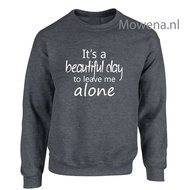 Its-a-beautiful-day-to-leave-me-alone-sweater-LFS018