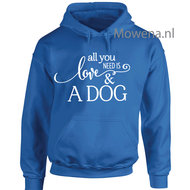 Hoodie-all-you-need-is-love-&-a-dog-vk-P0105