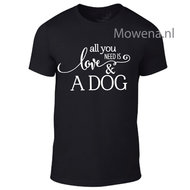 unisex-all-you-need-is-love-&-a-dog-ptu0105
