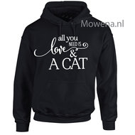 Hoodie-all-you-need-is-love-&-a-cat-poesh005